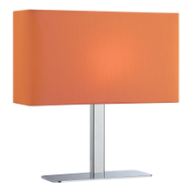 Woodruff Table Lamp Modern contemporary, clean lines, simple structure, and just looks better