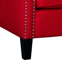 Elsinore Accent Chair CHOICE OF COLORS