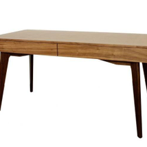 Murtaugh Desk WALNUT