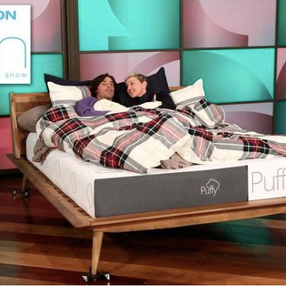 Puffy Mattress - $300 Exclusive Savings